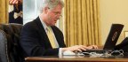 The Truth About Bill Clinton's Emails