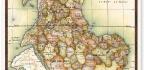 África, El Mapa