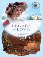 Legacy of Love ()