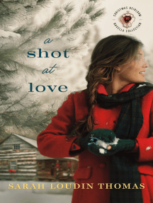 A Shot at Love (): A Sound of Rain Novella