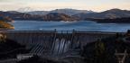 California Has Surplus Of Water In Reservoirs