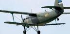 Antonov An-2 Annushka