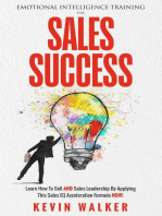 Emotional Intelligence Training for Sales Success