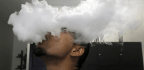 Number Sickened By Vaping Illness Surpasses 1,000, CDC Says