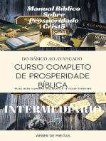 Manual BÍblico Sobre Prosperidade Cristà Volume 2