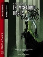 The Miskatonic Diaries