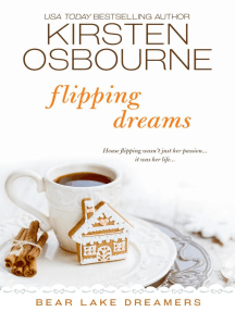 Flipping Dreams: Bear Lake Dreamers, #4