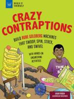 Crazy Contraptions