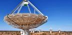 Floating Galaxy's Radio Burst Sheds Light On Galactic Halos