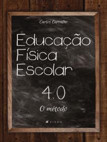 Educação física escolar 4.0: o método