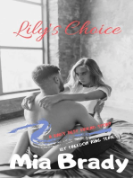 Lily's Choice A Dad's Best Friend Story