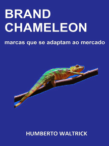 Brand Chameleon