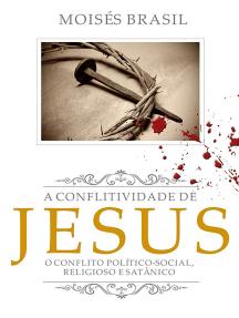 A Conflitividade De Jesus