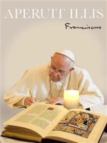 Aperuit illis: Lettera apostolica di Papa Francesco