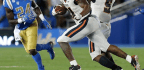 UCLA Fouls Up From The Get-go In 48-31 Loss To Oregon State