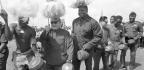 Idi Amin's Mastery Of Media Revealed In Newly Published Photos