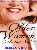 The Older Women Collection (Lucky Lads Bed Glamorous Grans)