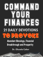 Command Your Finances