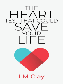 The Heart Test That Could Save Your Life