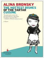 The Hottest Dishes of the Tartar Cuisine