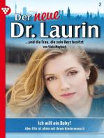 Der neue Dr. Laurin 2 – Arztroman