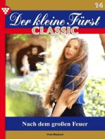 Der kleine Fürst Classic 14 – Adelsroman