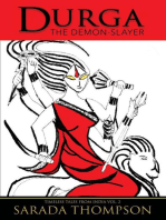 Durga: The Demon-Slayer: Timeless Tales From India, #2