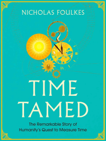 Time Tamed
