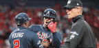 Atlanta's Foltynewicz Will Face St. Louis' Flaherty In An NLDS That Has Gone Back And Forth