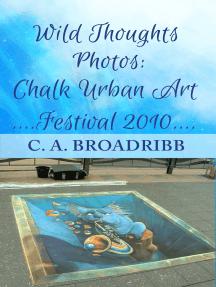 Wild Thoughts Photos: Chalk Urban Art Festival 2010