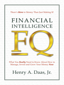 FQ: Financial Intelligence