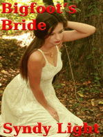 Bigfoot's Bride