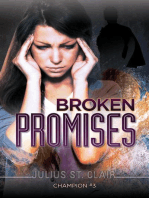 Champion #3 - Broken Promises (A Superhero Story)