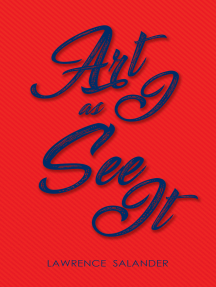 Art as I See It