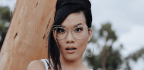 Ali Wong Is Crossing Lines Again,This Time in a Book