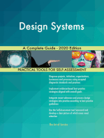 Design Systems A Complete Guide - 2020 Edition