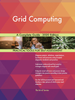 Grid Computing A Complete Guide - 2020 Edition