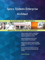 Sparx Systems Enterprise Architect A Complete Guide - 2020 Edition