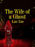 The Wife of a Ghost
