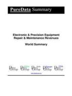 Electronic & Precision Equipment Repair & Maintenance Revenues World Summary