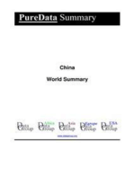 China World Summary
