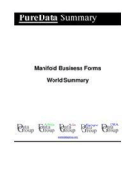 Manifold Business Forms World Summary