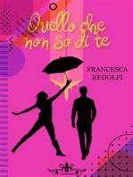 Quello che non so di te (Collana Literary Romance)