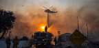 Some Riverside County Homes Destroyed By Fire; SoCal Edison Cuts Power To Thousands