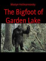 The Bigfoot of Garden Lake