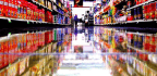 On Coming Of Age In A Discount Supermarket