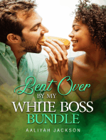 Bent Over By My White Boss Bundle
