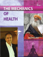 Mechanics Of Health