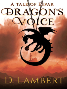Dragon's Voice: A Tale of Espar