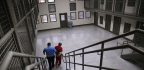 California Bans Private Prisons And Immigrant Detention Centers